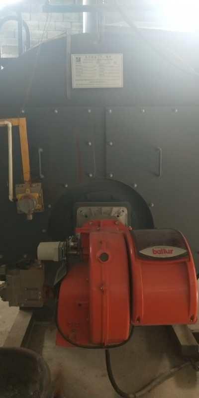 低价转手二手两顿锅炉蒸汽锅炉